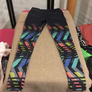 Knockout leggings by Victoria's Secret size XS